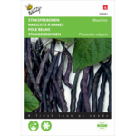 Bonen zaden kopen, Blauhilde (stokspekbonen) | Moestuinland