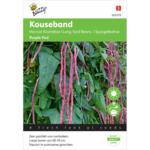 Kouseband zaden kpoen, purple pod | Moestuinland