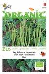 Stamslabonen zaden kopen, Maxi Bio biologisch | Moestuinland