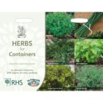 Kruidenselectie zaden kopen, Set van 6 Kruiden | Moestuinland