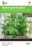 Gemengde kruiden zaden kopen, kruidenmengsel | Moestuinland
