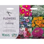 Snijbloemen mengsel zaden kopen, Collectie van 6 | Moestuinland