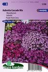 Blauwkussen zaden kopen, Aubrieta hybrid | Moestuinland