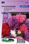 Aster zaden kopen, American Branching Mix | Moestuinland