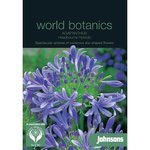 Agapanthus zaden kopen, Afrikaanse Lelie (Headbourne Hybrids) | Moestuinland