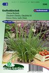 Zaden voor knoflook bieslook chinees - Moestuinland