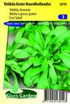 Zaden voor noordhollandse veldsla kopen - moestuinland