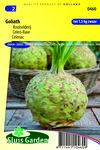 zaden kopen voor knolselderij - Moestuinland