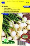 zilveruien zaden | Moestuinland