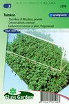 Zaden voor tuinkers - Moestuinland