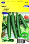 Komkommer zaden kopen   Fitness F1   Moestuinland