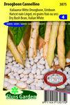 droogboon zaden kopen | droogbonen cannelio Moestuinland