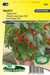 Special Paprika zaden pot | Moestuinland