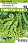 doperwt zaden karina biologische zaden kopen