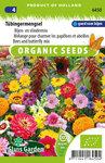 Zaden voor Bloemenmengsel - Moestuinland