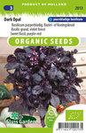 paarse basilicum zaden kopen - moestuinland