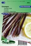 Citroengras zaden kopen, citronella | Moestuinland