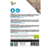 Beschrijving zaaien koolrabi spruitgroente
