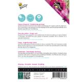 Slaapbol zaden kopen, beschrijving hoe te zaaien? | Moestuinland