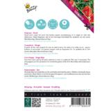 Klaproos zaden kopen, papaver rhoeas beschrijving zaaien | Moestuinland