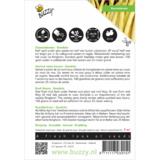 Gondola bonen zaden kopen gele boon Moestuinland