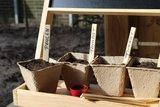Plantlabels naambordjes moestuin plantetiketten kopen | Moestuinland