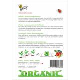 Veldsla zaden kopen, Grote Noordhollandse Bio zaaien | Moestuinland