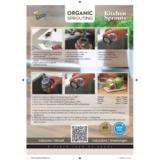 Hoe moet ik spruitgroente zaaien? Kiempot kopen beschrijving | Moestuinland