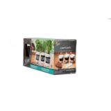Krijtpotjes kopen kruiden selectie | Moestuinland
