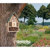 Insectenhotel kopen, Buzzy@Home   Moestuinland