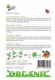 Gele bonen telen, zaaien beschrijving | Moestuinland