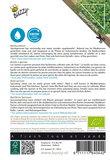 informatie over de basilicumkers - moestuinland