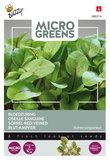 Bloedzuring zaden Kopen, Micro Greens | Moestuinland