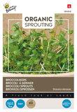 Broccolikers Zaden Kopen, Organic Sprouting | Moestuinland