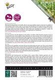 Beschrijving hoe moet ik komkommerkruid zaaien? | Moestuinland Micro Greens