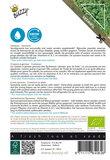 Bio tuinkers zaden bestellen organic sprouting