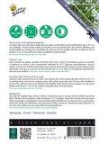 Dwergpalm zaden zaaien beschrijving | Moestuinland