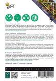 Siernetel zaden beschrijving | Moestuinland