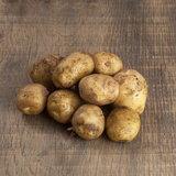 Parel pootaardappels 1 kg | Moestuinland