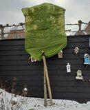 Plantenhoezen, Winterbeschermende hoes Groot (2 st.)_