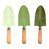 Tuinschepje kopen, groentinten groen handschepje plantschepje bestellen | Moestuinland