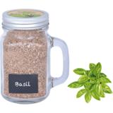 Kruiden kweekset kopen Basil Basilicum kruid cadeauset | Moestuinland