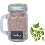 Kruiden kweekset kopen, Parsley Peterselie cadeau kweekset kruid | Moestuinland