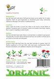 Bekermalva zaden bio beschrijving zaaien | Moestuinland