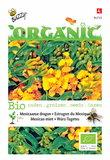 Dragonafrikaantjes zaden kopen biologisch, Tagetes Dragon Afrikaanse | Moestuinland