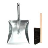 Stoffer en blik kopen, Garden Tools veger | Moestuinland