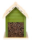 Olijfgroen bijenhuis kopen   Moestuinland