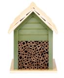 Mintgroen bijenhuis kopen   Moestuinlan