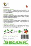 Beschrijving zaaien meloen zaden Cantaloupe | Moestuinland
