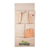 Wandorganizer kopen, Jute Farmers Pride Esschert | Moestuinland